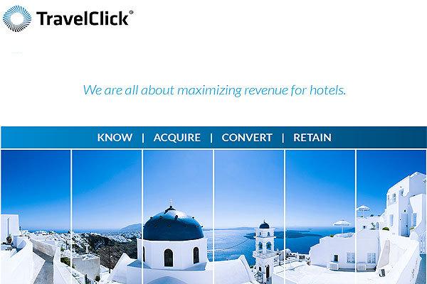 TravelClick:推出新型响应式预订引擎4.0