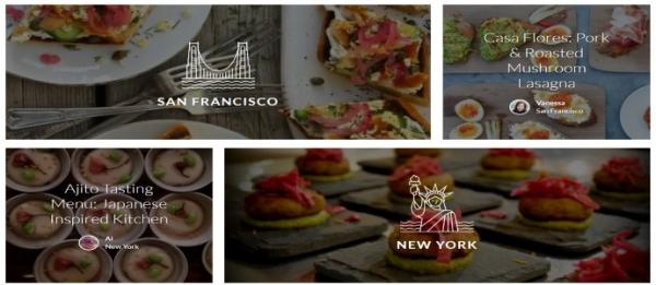 TripAdvisor:投资社交餐饮服务供应商EatWith