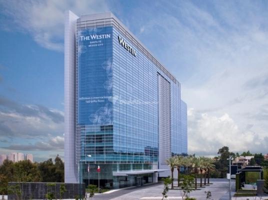 万豪:再签4家墨西哥酒店 开拓加勒比和拉美市场