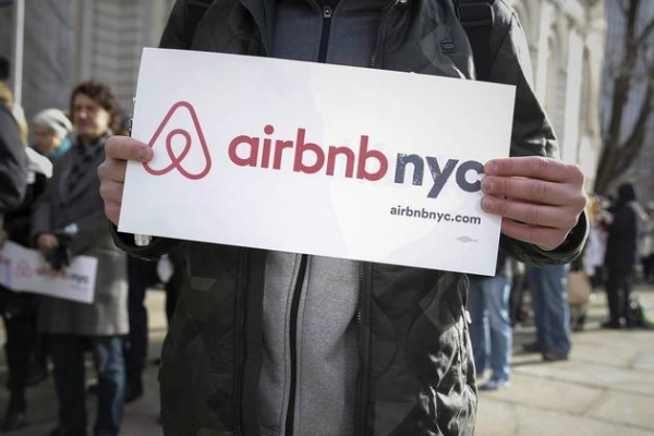 Airbnb:向纽约州撤诉,重点转向纽约市