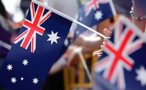 中澳旅游年:10年多次签证 拉动双方出入境游