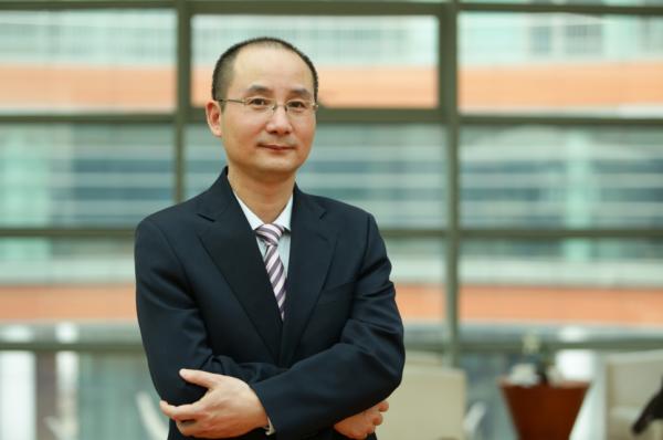 陈荣:中国旅游集团酒店业务新掌门人亮相
