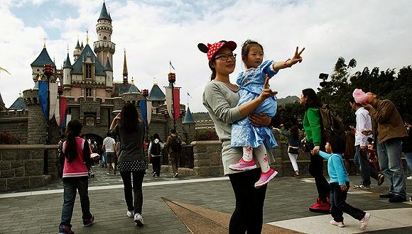 迪士尼:向河南政府声明未参与各类投资