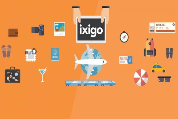 Ixigo:获1500万美元B轮,红杉与复星参投