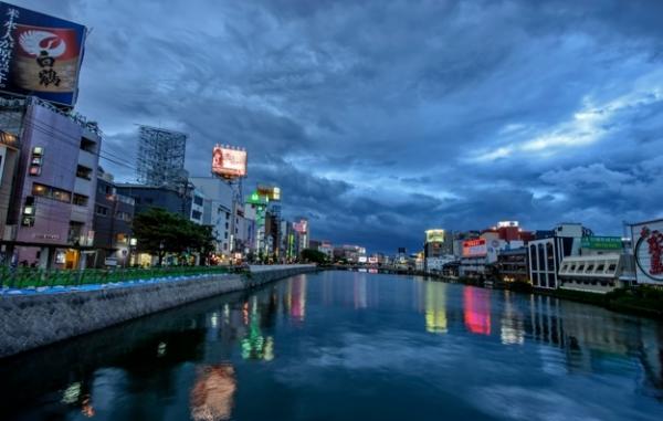 上海众信:携手旅游卫视,一起攻向日本九州