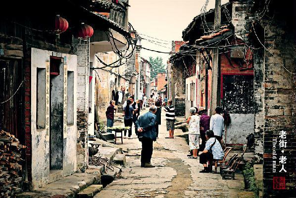 痛心:多历史名城保护堪忧 古建筑或