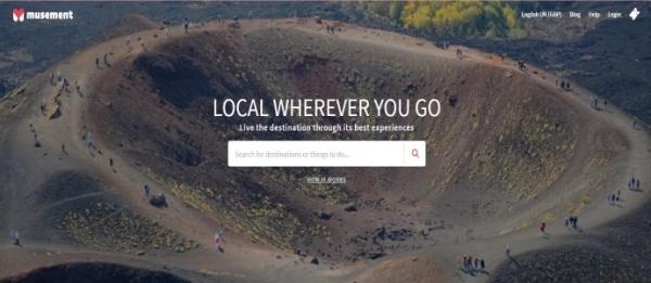 Musement:旅游活动平台获1000万美元B轮