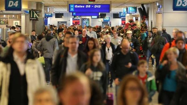 AAA:今年感恩节将有4870万美国人出游