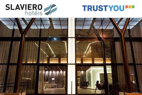 TrustYou:与南非Slaviero酒店建合作伙伴关系