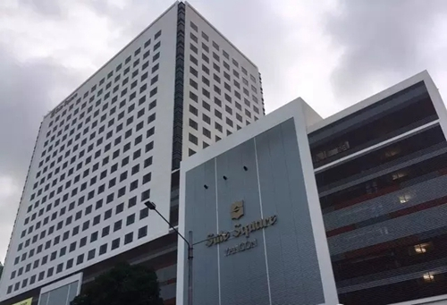香格里拉酒店集团:20亿 创最高违建罚款纪录