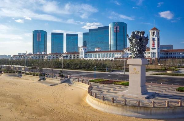 港中旅酒店:签约天越湾维景度假酒店 发力高端