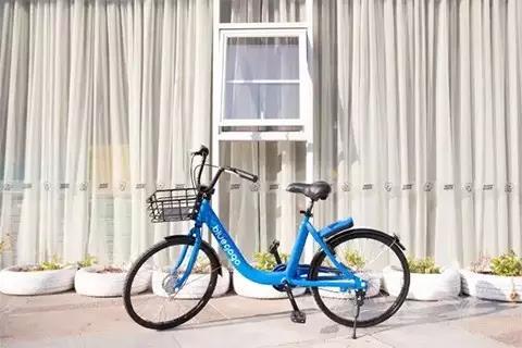 野兽骑行:获1.5亿元B轮融资 入局共享单车