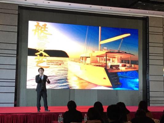 众信旅游:发布2017年东南亚海岛度新产品