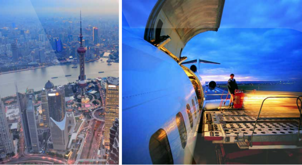 Expedia&ARC:2017年全球航空旅行趋势报告