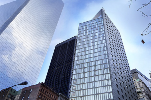 UnionInvestment:2亿收购万怡世贸中心酒店