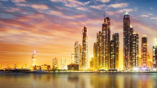 中东:2019年在建酒店数量实现同比增长