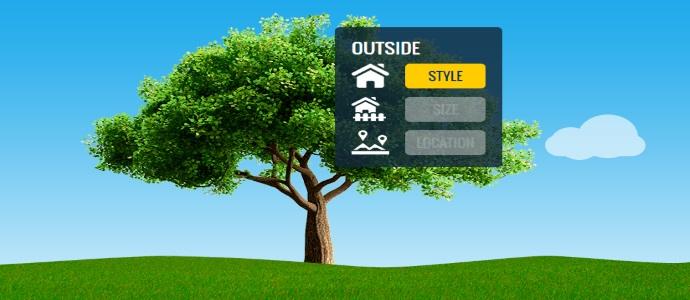 """Expedia:让用户设计""""梦想之家"""" 推广度假租赁"""
