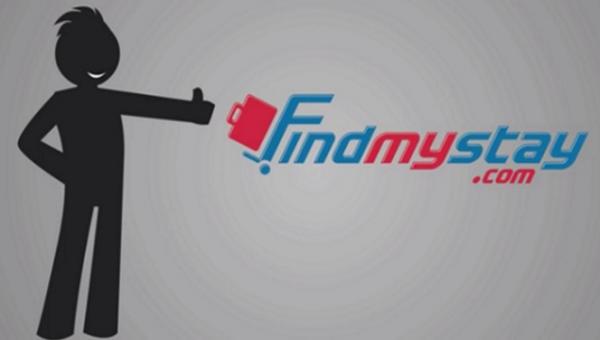 FindMyStay:印OTA新秀 瞄准在线住宿市场空缺