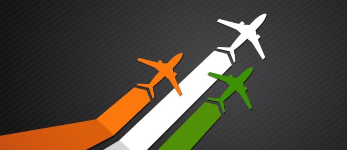 SITA:图解2017年印度航司将重视IT投入