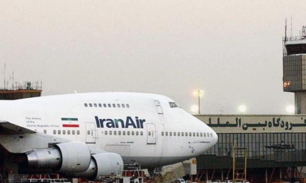 伊朗航空:制裁终取消 获批购入80架波音飞机