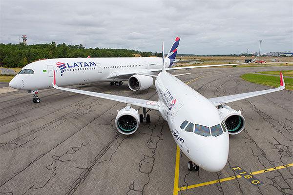 南美洲最大航司LATAM:明年将退出寰宇一家