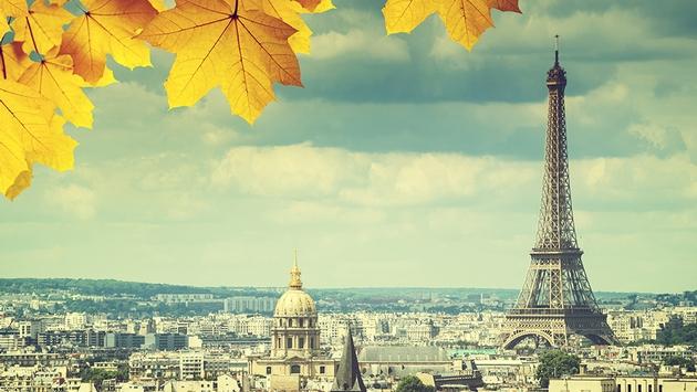 HotelsPro:巴黎成最受欢迎的新年前夜目的地