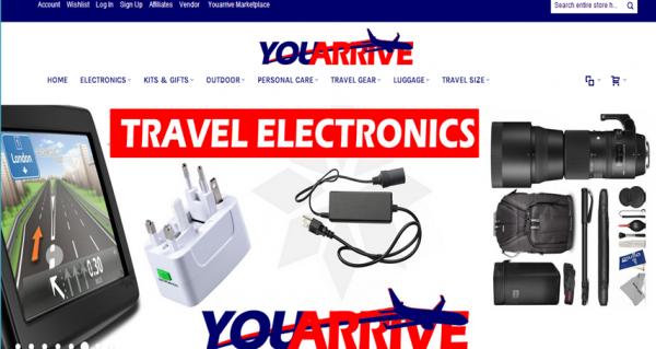 Sabre:与YouArrive合作 旅游途中随身电商