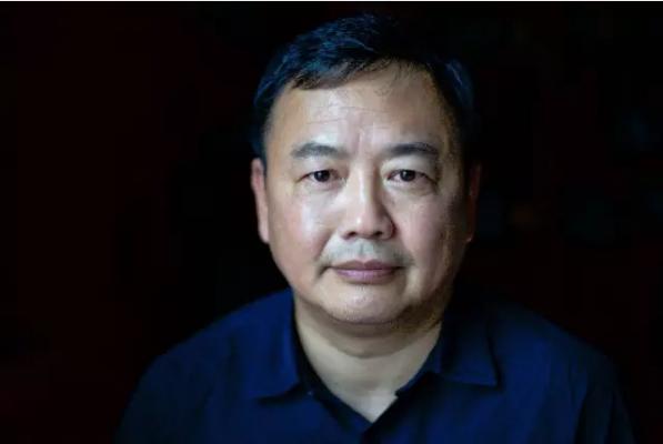 陈向宏:我一直告诫自己少碰房地产和投资