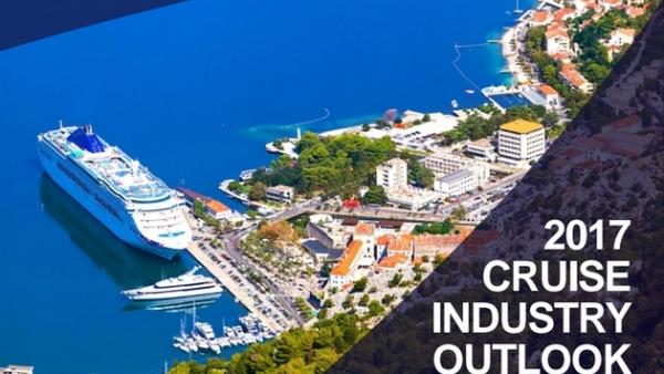 国际邮轮协会:2017年邮轮行业展望报告