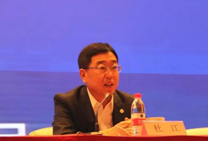 杜江:坚持问题导向 努力构建旅游统计新体系