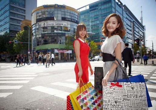 """韩政府:拟发5年""""韩流签证"""" 吸引中国高端游客"""