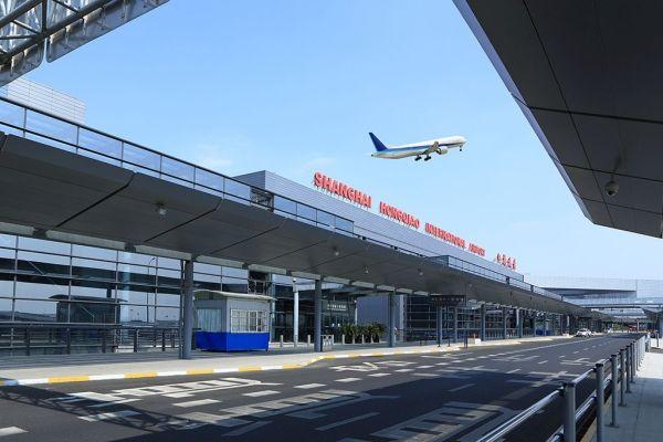 上海:有望超越日本东京成为亚洲航空枢纽王
