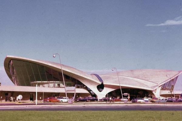肯尼迪机场:2.56亿美元废弃航天楼将变酒店