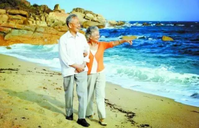 多地老年游客量攀高:银发消费潜力释放
