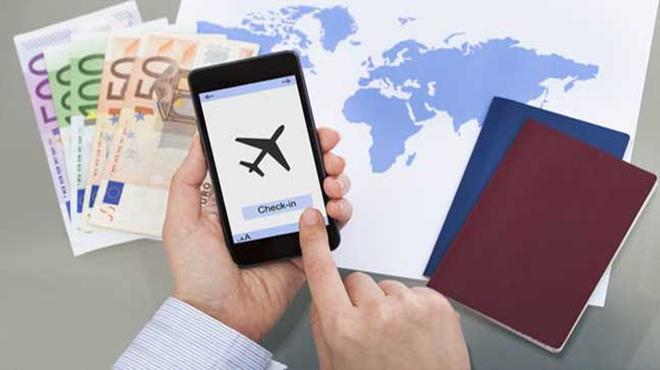 东航:正式开放飞机上使用手机 抢跑空中流量战