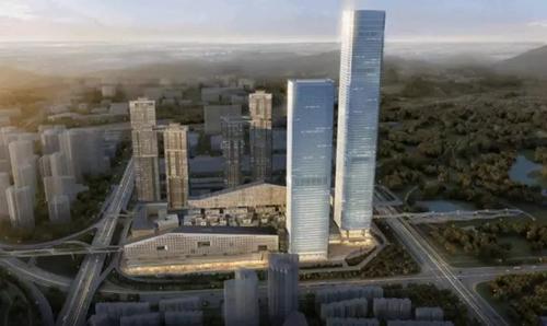MUJI:全球首家酒店落户深圳 2017下半年开业