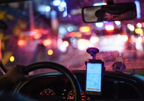 交通部:网约车新规 数据直接接入监管平台