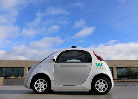 谷歌:拆分自动驾驶汽车开发业务 成立Waymo