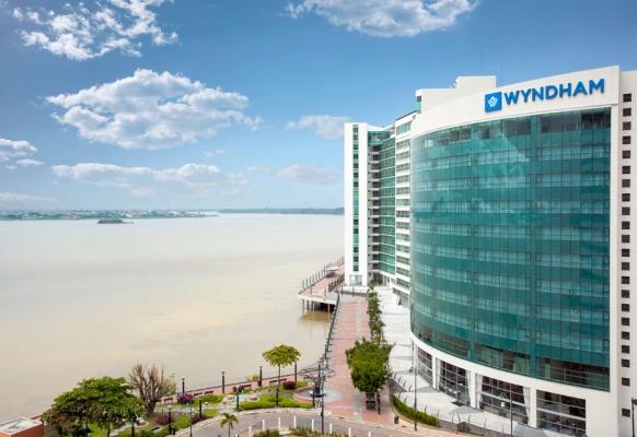 溫德姆酒店:Q1收入下降12% RevPAR下降23%
