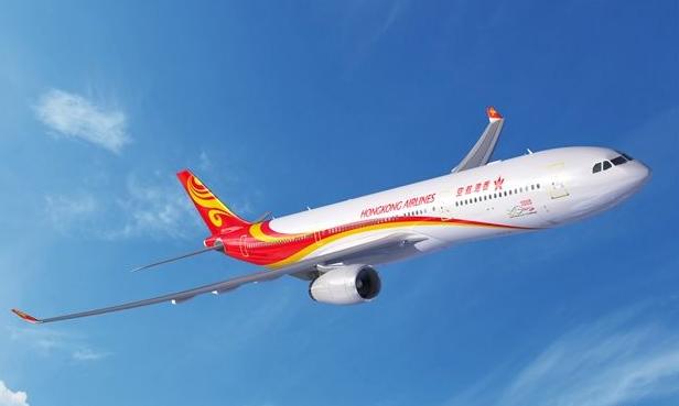 香港至伦敦:香港航空将进军亚欧最大航线市场