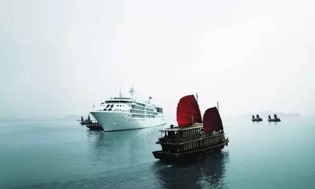 银海邮轮:与铂涛集团正式建立合作伙伴关系