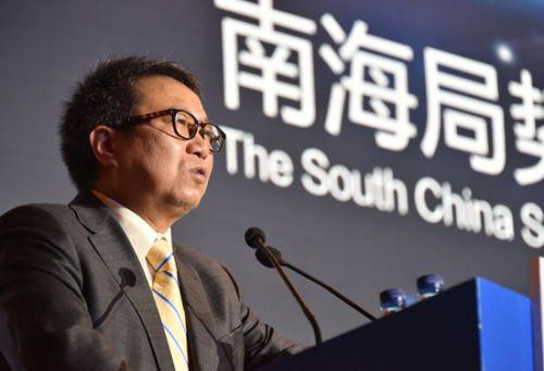邹统钎:境外旅游投资将成为外交战略资源