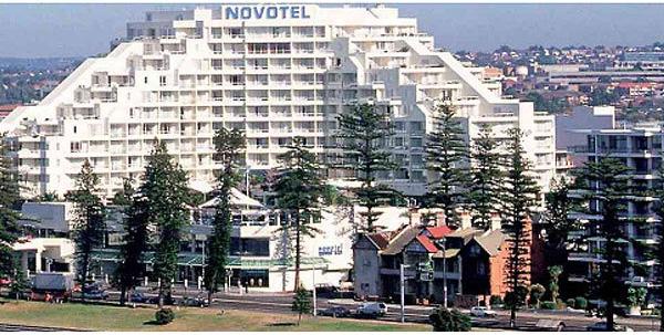 雅高:重组澳大利亚31家酒店的投资组合