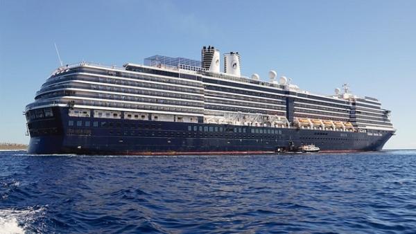 嘉年华:将为旗下荷美和公主邮轮增两艘新船