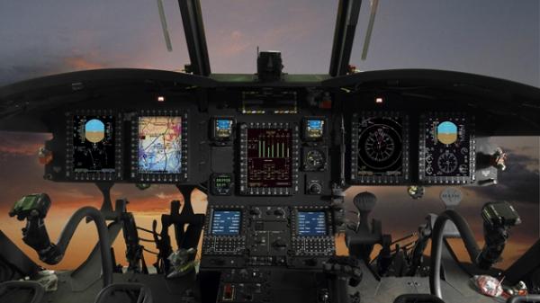 商用航空电子:2024年市场规模将达310亿美元
