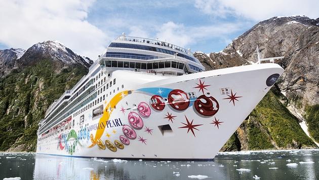 挪威邮轮:注重绿色环保 引入废气洗涤器技术