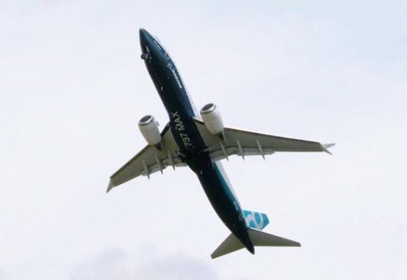 波音:2016交付飞机748架 项目达新里程碑