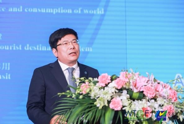 戴斌:城市是旅游的核心角色,也是关键力量