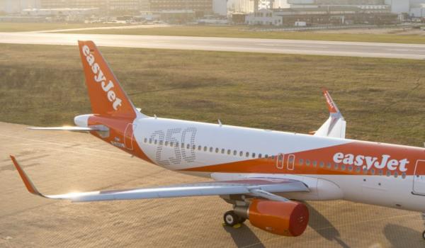 易捷航空:受英国脱欧英镑走低影响 收益受损