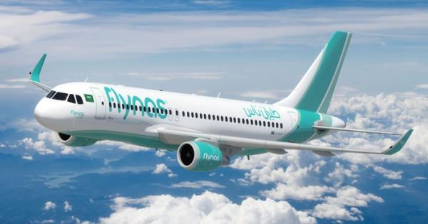 沙特航空:竞争加剧 廉价航司Flynas或启IPO